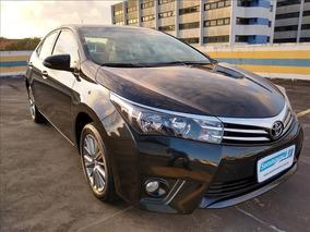 Toyota Corolla Corolla Xei 2.0 Flex Km