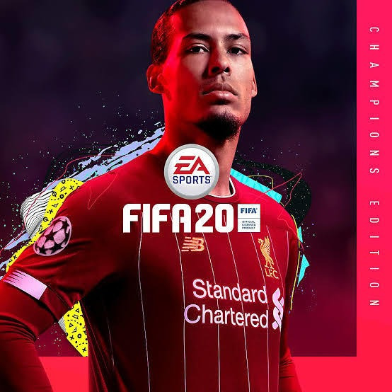 Fifa 20 Xbox One - Mídia Digital