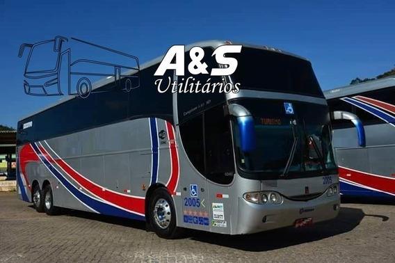 Comil Campione Hd Scania Super Oferta Confira!! Ref.413
