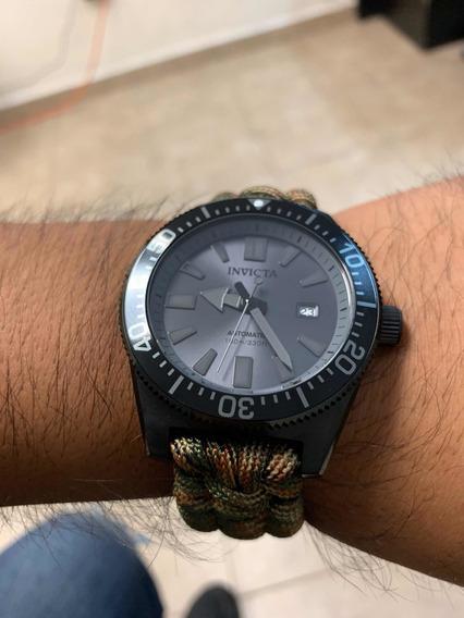 Reloj Invicta 100% Nuevo Y Original Caballero Automático