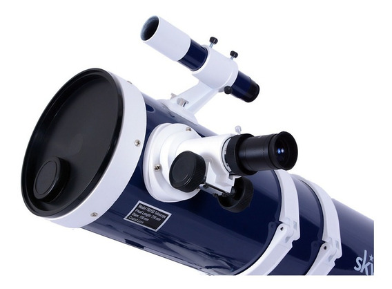 Telescópio Newtoniano Refletor 150mm Skylife Pandora + Eq3-5 - Skylife Marca Especialista Em Produtos Astronômicos