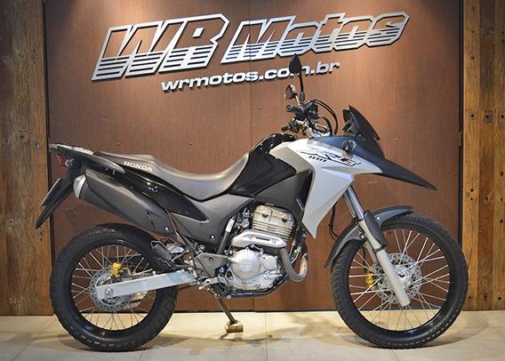 Honda Xre 300 Abs . Flex