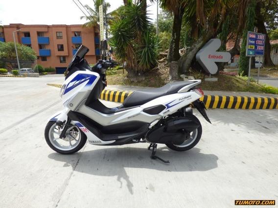 Yamaha Nmax S Nmax S