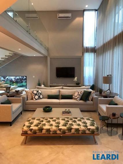 Casa Em Condomínio - Riviera - Sp - 567948