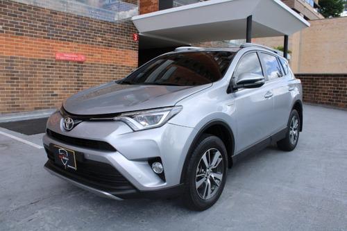 Toyota Rav4 Street 2018 2.0cc At 29.000kms