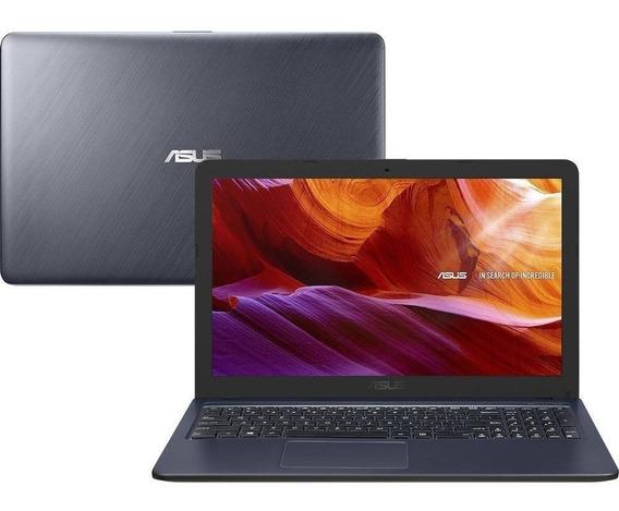 Notebook Asus X543ua-go2194t Intel Core I3 4gb 1tb 15,6 W10