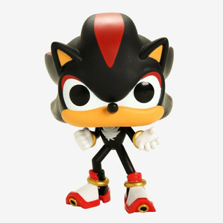 Funko Pop Sonic The Hedgehog Shadow
