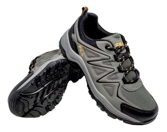 Zapatillas Fila Hombre Zermat Trekking 899805 Empo2000