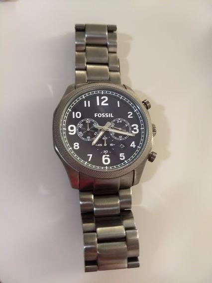 Relógio Fossil Foreman Fs4863 Original
