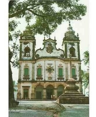 Cartao Postal - Jabotao - Pernambuco - Cartao Postal
