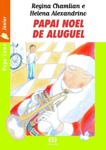 Papai Noel De Aluguel