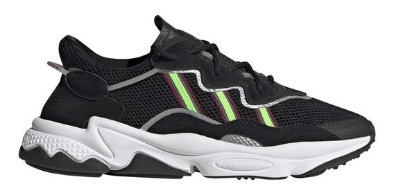 Zapatillas adidas Originals Moda Ozweego Hombre Ng/go