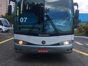 Ônibus Rodoviario-marcopolo Viaggio 1050 Mercedes O500m 2006