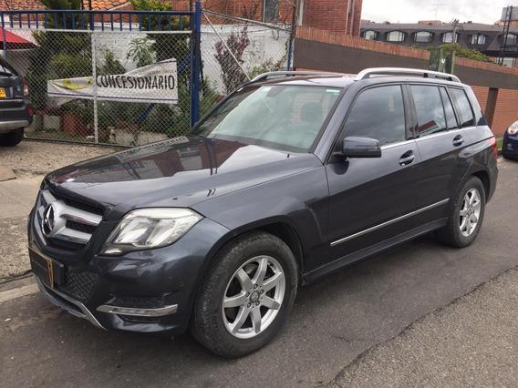 Mercedes Benz Glk 300 4matic