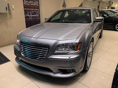 Chrysler C300 2014