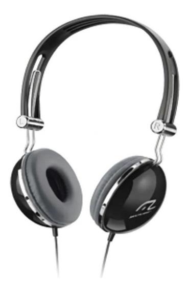 Fone De Ouvido Multilaser Headphone Vibe Design Retro P2 Ph0