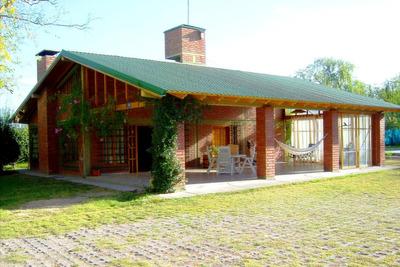 Se Vende Casa Quinta En San Rafael, Mendoza