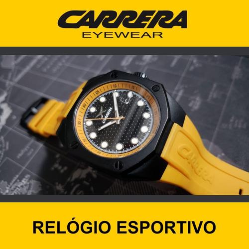 Relógio Carrera Original