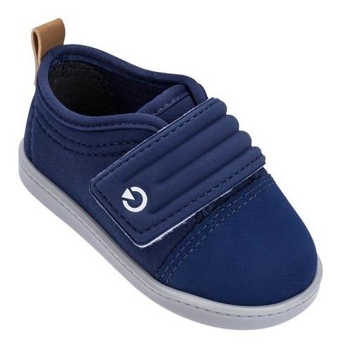 Tênis Infantil Cartago - Azul