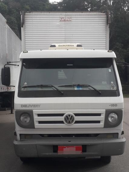 Volkswagen Delivery 9-150