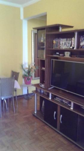 Imagem 1 de 20 de Apartamento Com 2 Dormitórios À Venda, 54 M² Por R$ 249.000,00 - Liberdade - São Paulo/sp - Ap5253