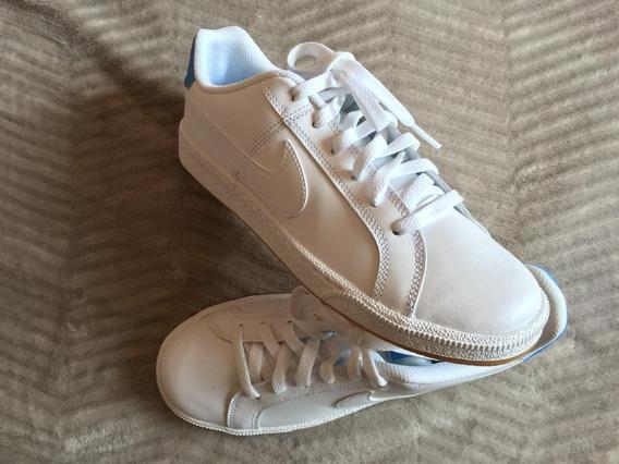 Tenis Nike Blancos Originales