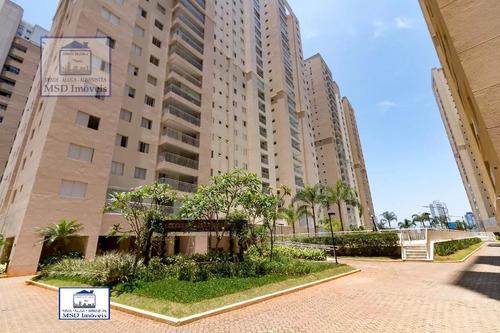 Apartamento A Venda No Bairro Vila Santo Antônio Em - 2983-1