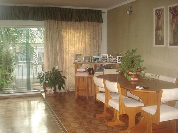 Locação Casa Sao Caetano Do Sul Oswaldo Cruz Ref: 6293 - 1033-6293