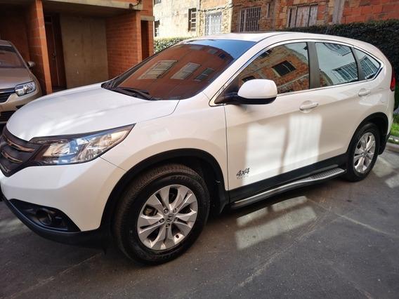 Honda Cr-v Crv Ex L Cat