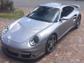 Porsche 911 Turbo 2007 500 Cv
