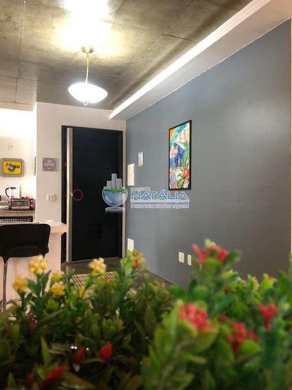Apartamento Com 1 Dorm, Vila Regente Feijó, São Paulo - R$ 550 Mil, Cod: 63238 - V63238