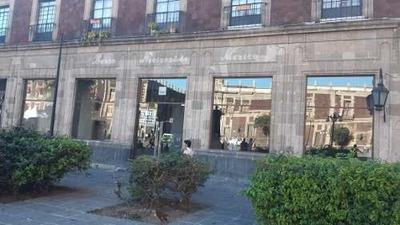Local Comercial En Renta Centro Ciudad De México