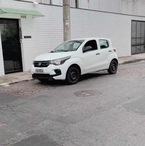 Imagem 1 de 3 de Fiat Mobi 2018 1.0 Easy Flex 5p