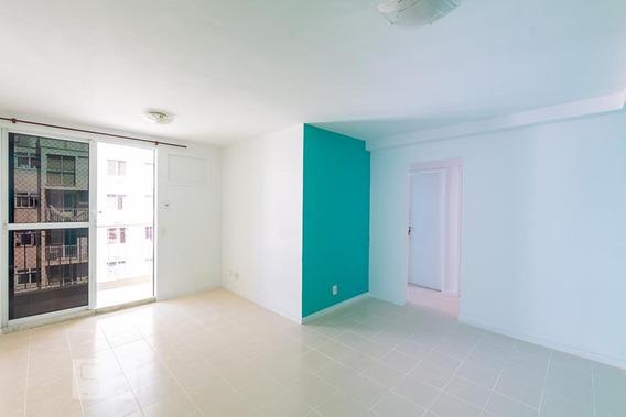 Apartamento Para Aluguel - Barreto, 2 Quartos, 60 - 893115667