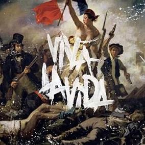 Cd Viva La Vida Rock E Pop Internacional Original