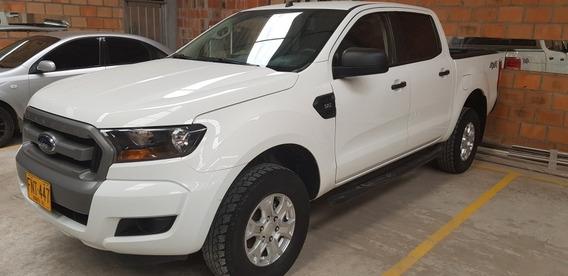 Baic 2018 Ford Ranger