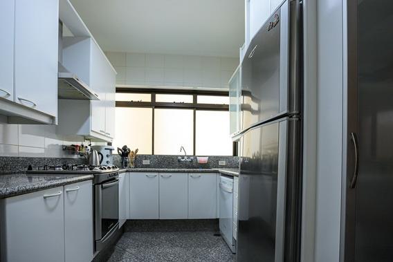 Apartamento De Condomínio Em Londrina - Pr - Ap1977_gprdo