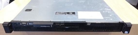 Servidor Dell Poweredge R210 Ii