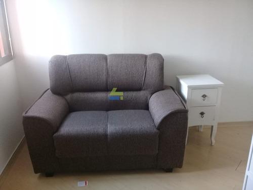 Imagem 1 de 9 de Apartamento - Mirandopolis - Ref: 14585 - L-872582