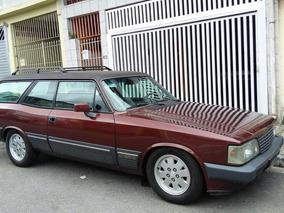 Chevrolet Caravam Diplomata 4.1 1990
