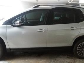 Peugeot 2008 Allure 2018: Novo E Abaixo Da Fipe