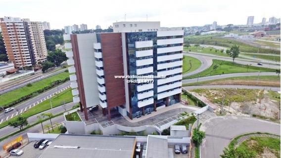 Sala Comercial À Venda, Jardim Aquarius, São José Dos Campos - . - Sa0141
