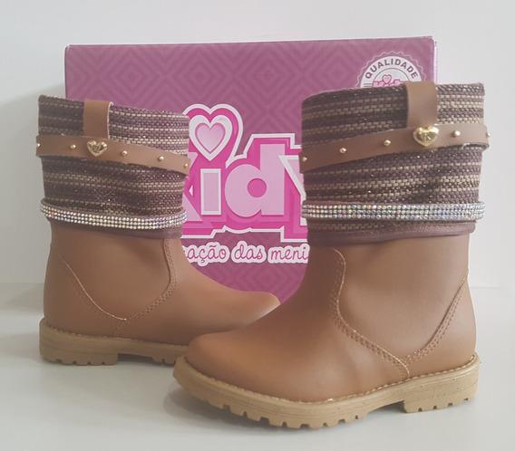Bota Kidy Fashion Baby 084-0038-6397 Alpino Original