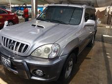 Hyundai Terracan 2003