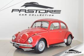 Vw Fusca 1500 -1974