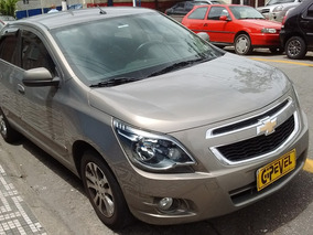 Chevrolet Cobalt Ltz 1.8 Graphite Aut. 4p Gipevel