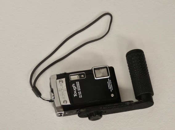 Câmera Olympus Tg 810 Å Prova D