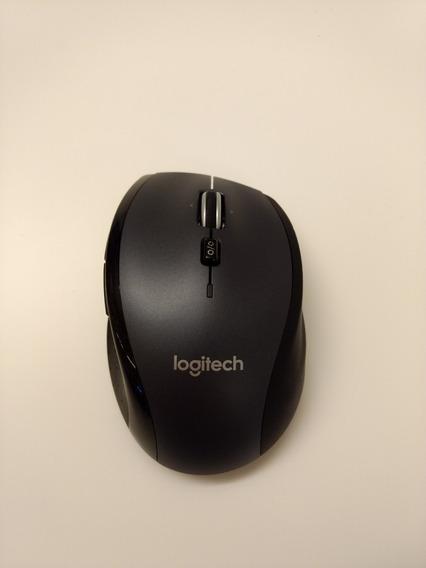 Mouse Sem Fio Logitech M705