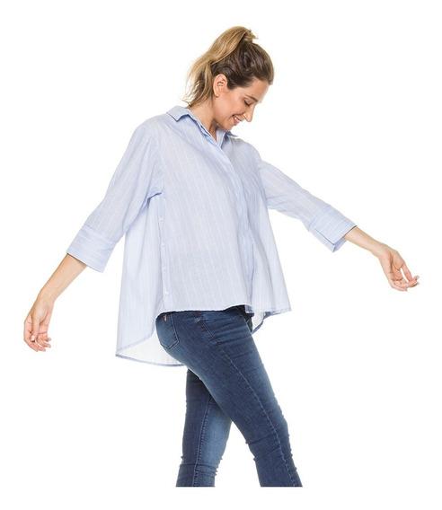 Camisa Embarazo Lactanci Venga Madre Envíos Gratis Todo País