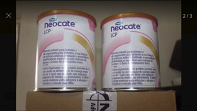 Neocate Lcp - 4 Latas